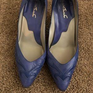 Shoes - Vintage Size 8 Heels